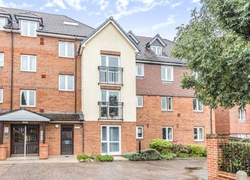Thumbnail Flat for sale in Reynard Court, 10 Foxley Lane, Purley