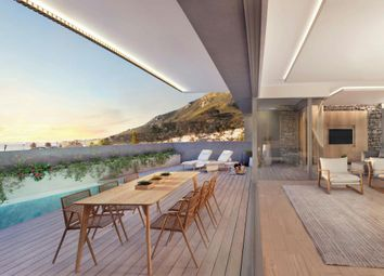 Thumbnail 4 bed detached house for sale in The Drive, Atlantic Seaboard, Western Cape