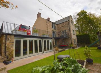 Thumbnail 4 bed detached house for sale in North Terrace, Chesterfield Road, Belper