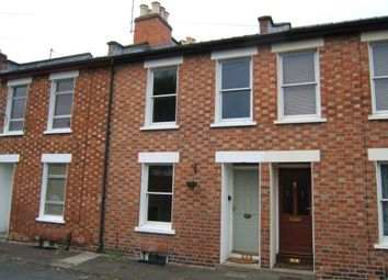 Thumbnail 2 bed terraced house to rent in Station Street, Cheltenham