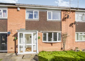 Thumbnail 3 bed terraced house for sale in Coplow Close, Balsall Common, Coventry