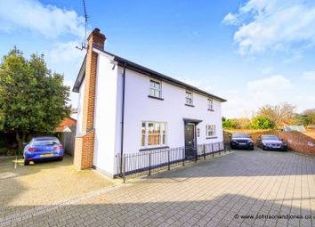Thumbnail 3 bed detached house for sale in Willow Walk, Chertsey