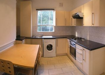 Thumbnail 3 bed flat to rent in Cranfield Road, Brockley, London
