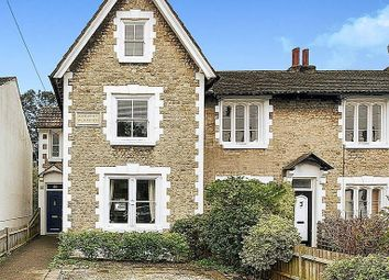 4 bed end terrace house for sale in Upper Fant Road, Maidstone ME16