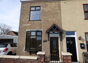 Thumbnail 2 bed end terrace house to rent in Richmond Road, Ibstock