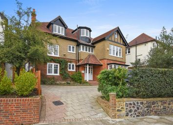Thumbnail 9 bed property to rent in Hurst Avenue, Highgate