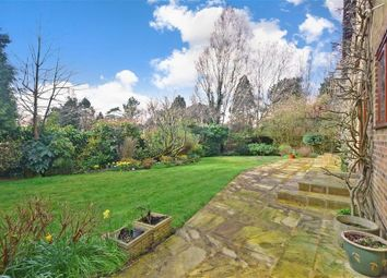 Thumbnail 5 bedroom detached house to rent in Claremount Close, Epsom