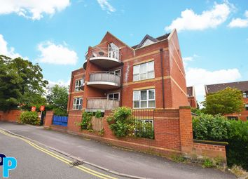 Thumbnail 2 bed flat for sale in Reginald Street, Derby