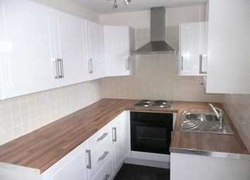 Thumbnail 2 bed property to rent in Ingham St, Padiham, Lancs