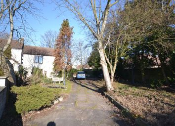 Thumbnail 2 bedroom end terrace house for sale in Crown Road, Kingswood, Bristol