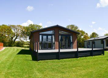 Thumbnail 3 bed detached house for sale in Rhosfawr, Pwllheli, Gwynedd