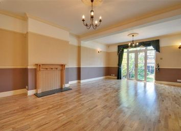 Thumbnail 4 bed semi-detached house to rent in Romney Close, North Harrow, Middlesex