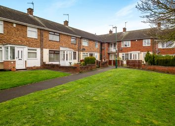 Thumbnail 3 bed terraced house for sale in Wingbourne Walk, Bulwell, Nottingham