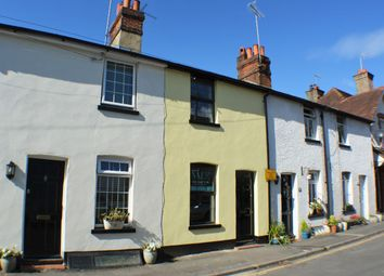 Thumbnail 3 bed terraced house for sale in New Street, Westerham