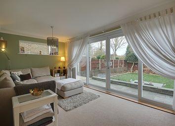 Thumbnail 3 bed detached house for sale in Gunthorpe Road, Gedling, Nottingham