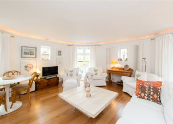 Thumbnail 2 bed property to rent in Fitzjohns Avenue, Hampstead