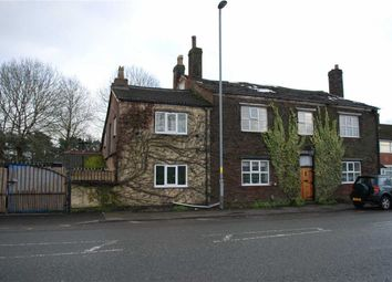Thumbnail 5 bed farm for sale in Rochdale Road, Middleton, Manchester