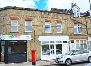 Thumbnail 1 bed flat to rent in Latimer Road, Teddington