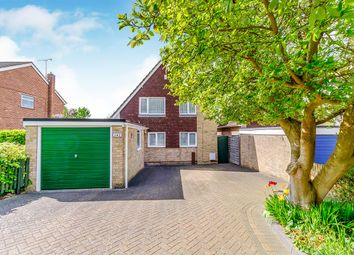 4 bed detached house for sale in Lords Wood Lane, Chatham, Kent ME5