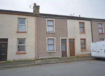 Thumbnail 3 bedroom terraced house for sale in Newton Street, Millom