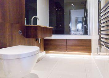 Thumbnail 1 bed flat to rent in Belgravia House, Dickens Yard, Longfield Avenue, Ealing