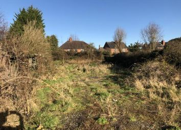 Thumbnail Land for sale in Moorfields, Willaston, Nantwich, Cheshire