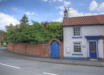 Thumbnail 3 bed cottage for sale in Station Road, Nafferton, Driffield