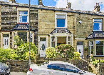 Thumbnail 2 bed terraced house for sale in Rosehill Road, Burnley, Lancashire