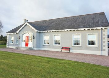 Thumbnail 6 bed detached bungalow for sale in Ballymacvea Road, Kells Ballymena