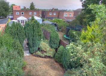 Thumbnail 3 bed semi-detached house for sale in Howitts Gardens, St. Neots, Cambridgeshire