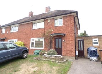 Thumbnail 3 bed semi-detached house for sale in Derwent Drive, Kings Heath, Northampton, Northamptonshire