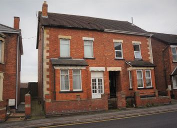 Thumbnail 4 bed semi-detached house for sale in Park End Road, Tredworth, Gloucester