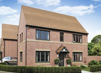 """Thumbnail 3 bed detached house for sale in """"Ennerdale"""" at Farriers Green, Lawley Bank, Telford"""