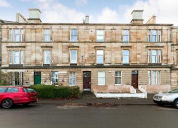 Thumbnail 4 bed flat for sale in Queen Mary Avenue, Glasgow, Lanarkshire