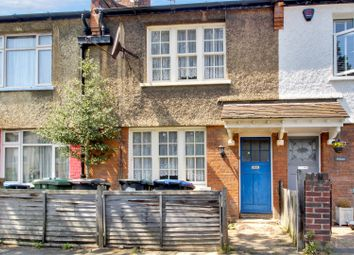 Thumbnail 3 bedroom terraced house for sale in Craddock Road, Enfield