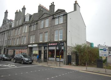 Thumbnail 1 bed flat to rent in 150 Market Street, Aberdeen, (First Floor Left)