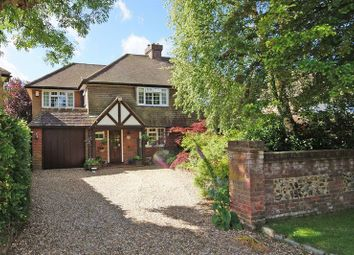 Thumbnail 4 bed semi-detached house for sale in Pankridge Drive, Prestwood, Great Missenden