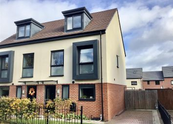 Thumbnail 3 bed property for sale in Jockey Road, Donnington, Telford