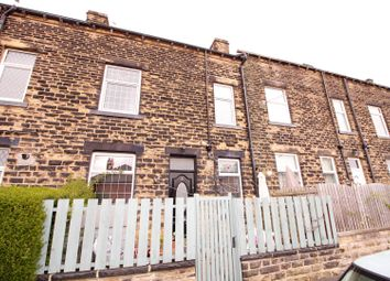 Thumbnail 3 bed terraced house for sale in Richmond Terrace, Pudsey