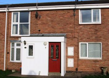 Thumbnail 2 bed flat to rent in Claymore Close, Cleethorpes