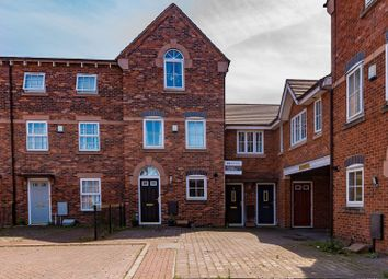 Thumbnail 2 bed flat to rent in 15 Coronation Court, Croston