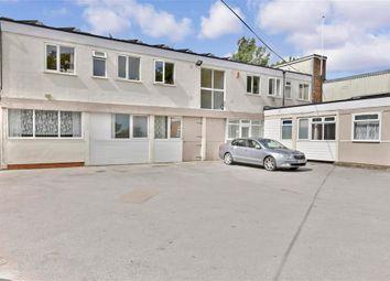 Thumbnail 2 bed flat for sale in Bell Lane, Biddenden, Ashford, Kent
