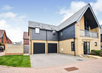 4 bed detached house for sale in Jigger Gardens, Chelmsford CM3