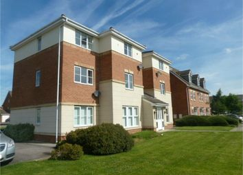 Thumbnail 2 bed flat for sale in Weavers Chase, Wakefield, West Yorkshire