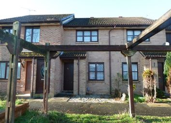 Thumbnail 2 bed terraced house to rent in Dales Way, Totton, Southampton