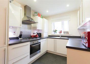 Thumbnail 2 bed end terrace house for sale in Lexington Drive, Haywards Heath, West Sussex