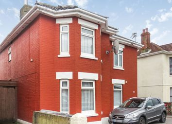 Thumbnail 2 bedroom flat for sale in Rosebery Road, Southbourne, Bournemouth