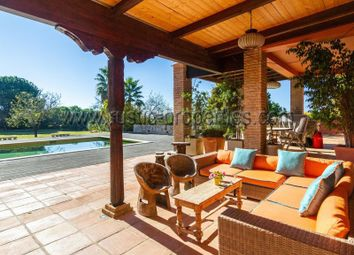 Thumbnail 5 bed villa for sale in Almancil, Loulé, Faro