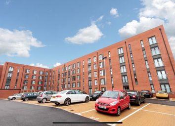 2 bed flat for sale in Derwent Street, Salford M5