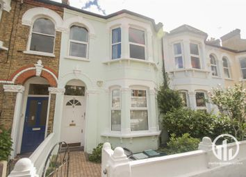 Thumbnail 2 bed flat to rent in Byne Road, London